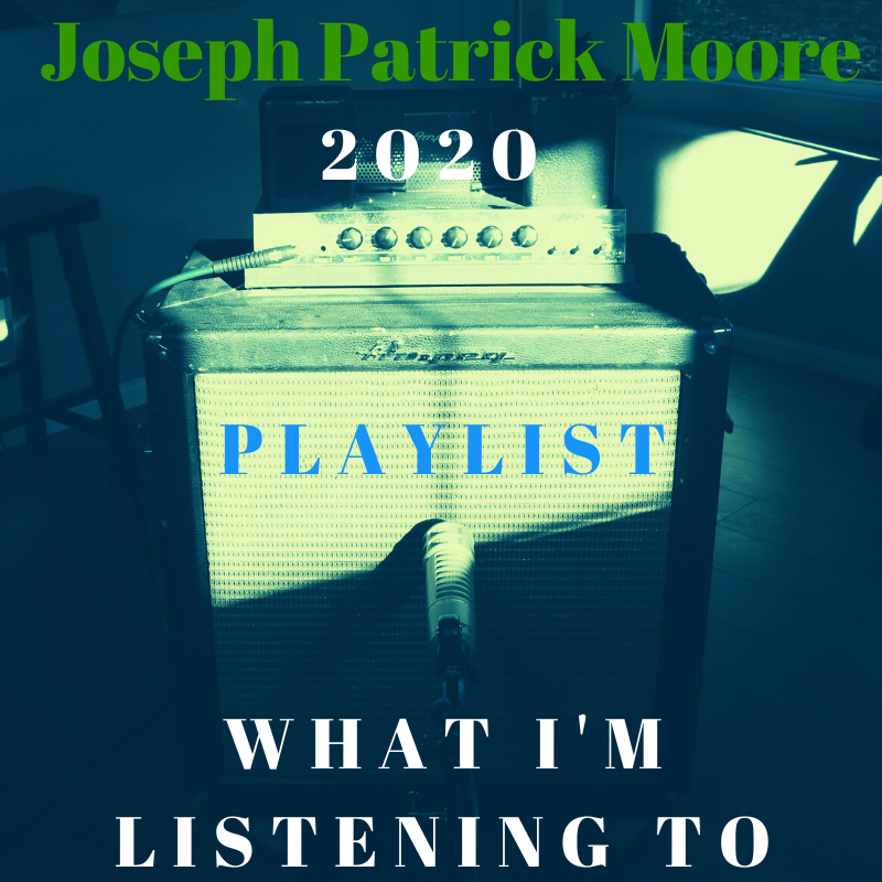 Bass Player Playlists with Joseph Patrick Moore